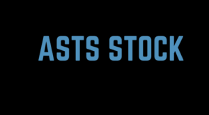 asts stock