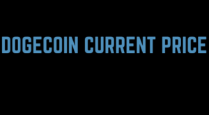 Dogecoin Current Price