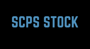 Scps Stock