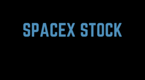 spacex stock